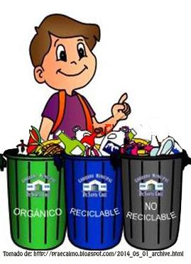 Aprende a reciclar recimed - Como reciclar correctamente ...