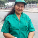 María Donelia Carmona García
