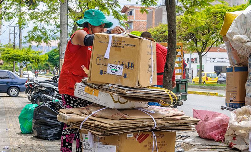 Día mundial del reciclador