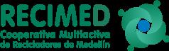 RECIMED Cooperativa Multiactiva de Recicladores de Medellín
