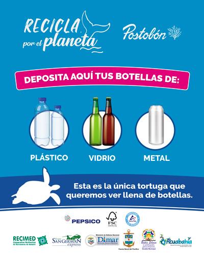 recicla por el planeta