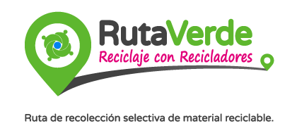 Logo ruta verde recimed